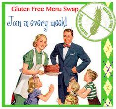 Gluten Free Mom feeding herself & family - lots of recipes & links