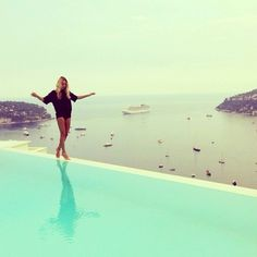 ImageFind images and videos about girl, summer and beach on We Heart It - the app to get lost in what you love. Summer Of Love, Summer Fun, Wanderlust, Camping, Beach Bum, Summer Vibes, Summertime, Places To Go, Beautiful Places