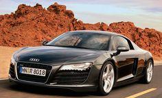 Audi r8 cars..hotness