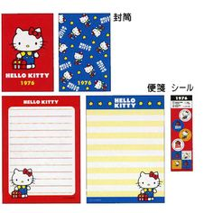 Hello Kitty theme 1976