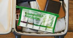 ☆~ New Product ~☆  Forever Travel Kit - £18.60  5 favourite Forever products ready to go wherever you go! Our personal care products come in convenient travel sizes which include: ♡ Aloe Moisturizing Lotion ♡ Aloe Bath Gelée ♡ Forever Bright Toothgel ♡ Aloe-Jojoba Shampoo ♡ Aloe-Jojoba Conditioning Rinse