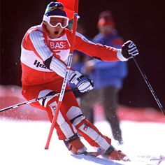 Marc Girardelli, World Cup 1985, Heavenly Valley