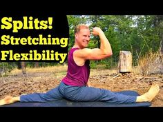 10 Min Yoga for Men Beginner Routine - Easy Men's Yoga Workout - Best Yoga Workout for Dudes - YouTube