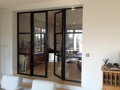 Partitions & Room Dividers Surrey