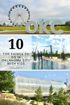 Oklahoma City with the kids is a fun getaway for the family. We have visited multiple times! Here are our top things to do in Oklahoma City with kids! Oklahoma City Things To Do, Oklahoma City Zoo, Travel Oklahoma, Oklahoma City Thunder, Oklahoma Musical, Oklahoma Sooners, Uss Oklahoma, Route 66, Medicine Park Oklahoma