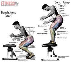 Bench jump