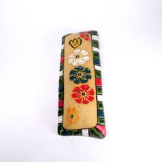Ceramic mezuzah, Mezuzah case, Mezuzah, Judaica art, Jewish wedding gift, Jewish art, Israel, Jewish gifts, Clay mezuzah, Door post keeper by ednapio on Etsy