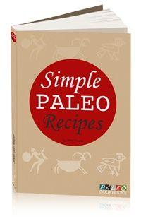 Simple Paleo Recipes  www.paleocookbook... healthy-eating