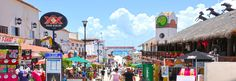 Tourism and Travel to Playa del Carmen | Cancun