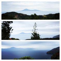 Rundwanderung La Gomera | Infos zum Rundwanderweg GR-132