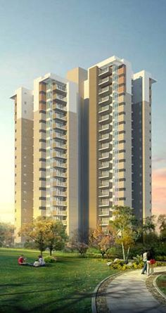 Enjoy a rewarding living experience at Greenopolis, Sector -89, Gurgaon.