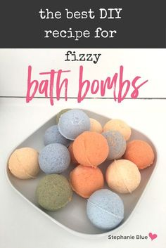 My 13 year old daughter, Willa Blue, and I developed an addiction to Lush bath bombs.   While these bath bombs are absolutely amazing, they can be pricey.  The Karma Bubble Bar, my absolute favorite, is $12.  Yikes! With this in mind, we wanted to find out how to make fizzy bath bombs on... [Read More]