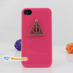 harry potter iphone 4 case magic iphone 5 case designer by Veasoon, $9.99