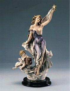 "Giuseppe Armani ""Zodiac - Aries"" Figurine"