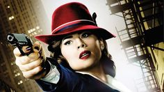 Marvel's Agent Carter Episodes, Blogs and News - ABC.com - About the Show: It's 1946, and peace has dealt Peggy Carter a serious blow as she finds herself marginalized when the men return home from fighting abroad. Working for the covert SSR (Strategic Scientific Reserve), Peggy must balance doing administrative work and going on secret missions for Howard Stark.