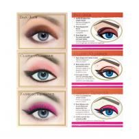 too faced glamour guide for summer eyes! Bold Eye Makeup, Makeup Eye Looks, Face Makeup, Eyeshadow Palette Too Faced, Summer Eyeshadow, Beginners Eye Makeup, School Makeup, Eye Tutorial, Beauty Make Up