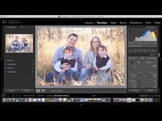 Lightroom Crash Course: Better Looking Photos in 6 minutes