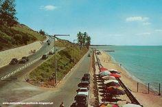 PRAIA DA POLANA - LOURENÇO MARQUES - anos 1960s postal antigo MOÇAMBIQUE MOZAMBIQUE Maputo, Africa Travel, Terra, Colonial, South Africa, Beautiful Places, The Past, Traveling, Country Roads