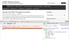 Using Firebug to Tro