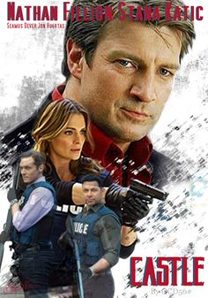 187 Best caskett images in 2019 | Castle, Castle tv, Castle