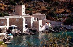 Πελοπόννησος: 5 πανέμορφα χωριά, δίπλα στη θάλασσα!!