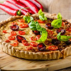 Quiche Muffins, Pancakes, Quiche Chorizo, Summer Dishes, Fish And Seafood, Seafood Pizza, Vegetable Pizza, Seafood Recipes, Entrees