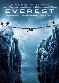 Everest, Movie on Blu-Ray, Action Movies, Drama Movies, Adventure Movies, even more movies, even more movies on Blu-Ray