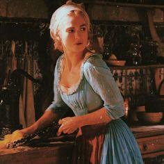 Cinderella Pink Dress, Cinderella 2015, Lily James, My Vibe, Cottage, Life, Dresses, Movies, Cinderella