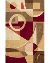 Art Deco Area Rug