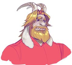 [ASGORE plays on repeat]