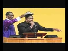 """Bishop Rudolph W. McKissick, Jr. """"It's Time for ME to Change"""""""