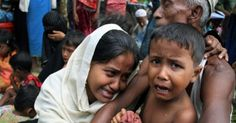 The Burmese military are beheading tiny children, gang-raping women, and shooting at any Rohingya person that moves. We have a plan to help stop the massacre -- add your name to help make it happen!