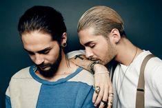 04.10.2014 - Erfurt - Tom & Bill Kaulitz by JENS KOCH