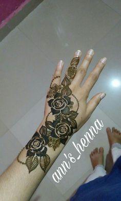 253 Best Henna Mehndi Images In 2019 Henna Shoulder Tattoos Henna