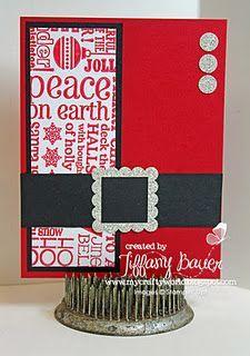 1000 images about tarjetas navide as on pinterest - Ideas para hacer postales de navidad con ninos ...