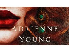 Ranking All Of Author Adrienne Young's Books - Book Scrolling