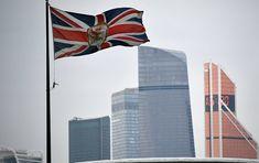 Embajador ruso: los contactos de trabajo entre Rusia y el Reino Unido se mantienen