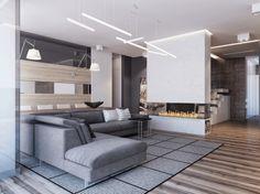 wohnzimmer gestaltung modern wohnzimmereinrichtungen modern