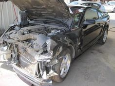 Get used parts from this 2008 Ford Mustang, Stk#R14701 at AutoGator.com