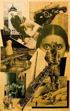 Rodchenko, Russian constructivism