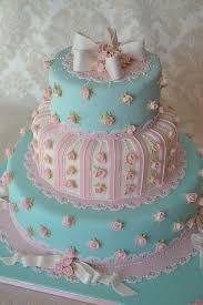 Resultado de imagen para tortas de bautismo para nenas
