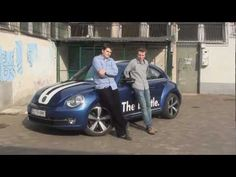 #8 Jazdy próbne - Volkswagen Beetle [Test]