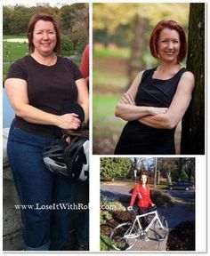 Amazing Results! Carmen 80 lbs down....congratulations!! Truly life changing!  Results vary. Typical weight loss is 2-5lbs the first two weeks and 1-2lbs each week thereafter.