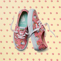 Toy Story Authentic