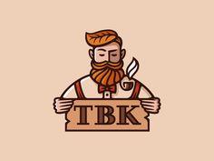 TBK by Maxim Temchenko