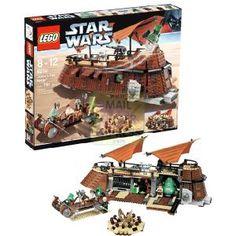 lego starwars (via http://fb.com/pinwoot)