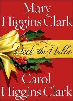 This was the Christmas themed book I read to Alex for 2014. Regan Reilly, a private investigator in California, is the daughter of funeral director, Luke Reilly, and famous mystery writer, Nora Reilly. Alvirah Meehan, an amateur detective, was a former cleaning lady and a winner of the lottery. When someone looking for 1 million dollars decides to kidnap Luke and his chauffeur, Rosita, these two women must brace the impending windstorm and rescue them--before the boat they are kept on sinks.