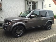 Range Rover Discovery, Expedition Truck, Graphite, Offroad, Bmw, Trucks, Toys, Building, Ideas