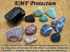 EMF Protection