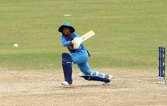 The war of words has continued between India's veteran batswoman Mithali Raj and head coach Ramesh Powar. The controversy started Mithali Raj, Accusations, Cricket